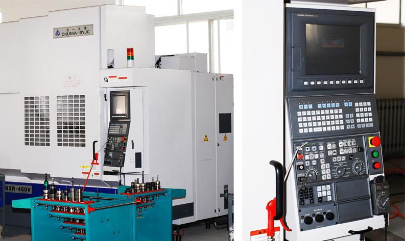 江苏科迈液压控制系统有限公司图片
